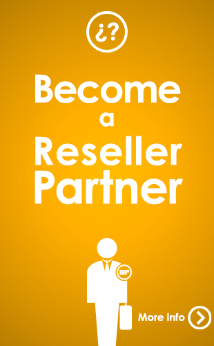 Becoming a reseller partner