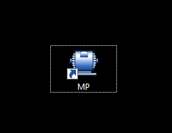 CMMS MPsoftware desktop icon